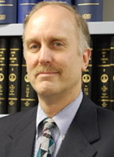 Scott R. Sexauer, Attorney at Law Profile Picture